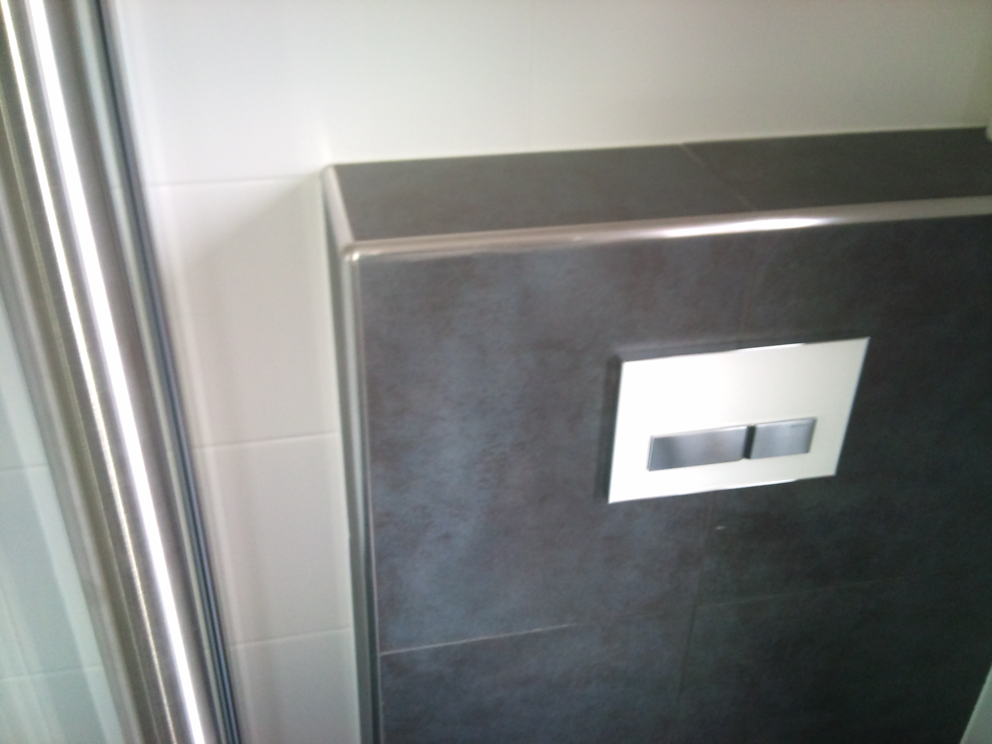 Pin tegels met a on pinterest - Tegel model voor wc ...